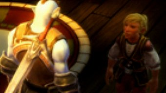 Video Kingdoms of Amalur: Reckoning, Gameplay: De Compras