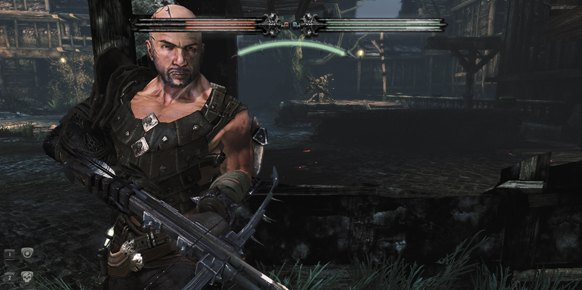 Hunted The Demon's Forge (Xbox 360)