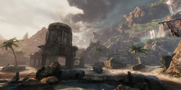 Gears of War 3: Impresiones E3 2011