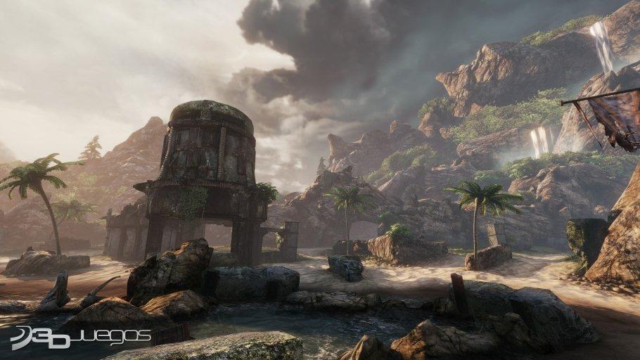 Gears of War 3 - Impresiones E3 2011