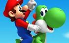 Juegos Mario Bros saga