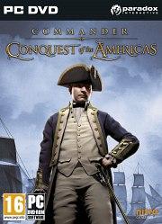 Commander: The Americas