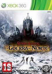 LotR: La Guerra del Norte Xbox 360