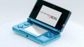 Top Japón: 3DS encabeza las ventas de hardware y Dynasty Warriors las de software