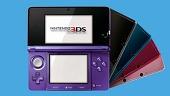3DS ya ha vendido más de 60 millones de consolas