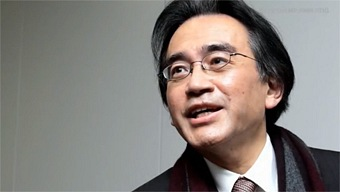 Nintendo 3DS: El Discurso de Reggie Fils-Aime Recordando a Satoru Iwata
