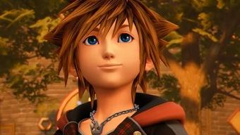 Dos nuevos equipos trabajan en proyectos de Kingdom Hearts, uno de ellos llegaría pronto