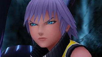 Kingdom Hearts HD 2.8 y Kingdom Hearts III - Jump Festa 2016