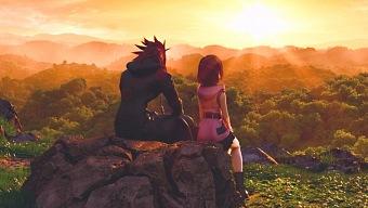 Kingdom Hearts III, el juego roba corazones del E3