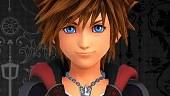 Juntos. Tráiler de Kingdom Hearts III