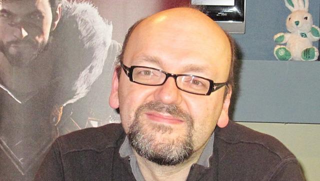 El guionista David Gaider abandona BioWare tras casi 20 años en el estudio