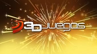 ¡Desde el equipo de 3DJuegos os deseamos un feliz 2019!