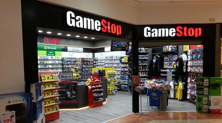 GameStop comienza en EE.UU una nueva política de devoluciones más atractiva