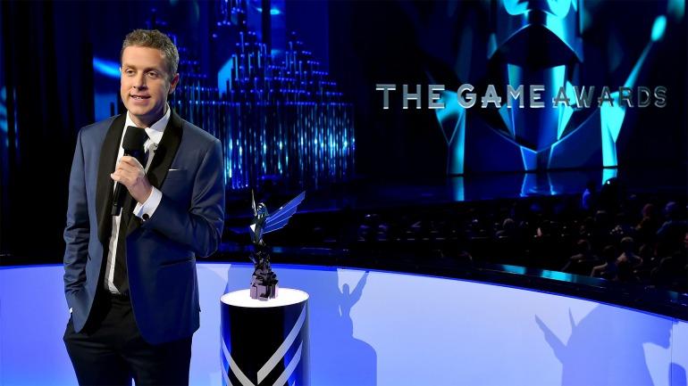 Geoff Keighley reitera su compromiso con los The Game Awards tras la polémica con Death Stranding