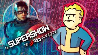 Preanálisis de Vengadores, exclusivos de PlayStation en PC, Gamescom 2020 y Starfield en el SuperShow