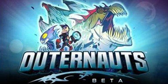 Insomniac estrena Outernauts, su primer juego para Facebook