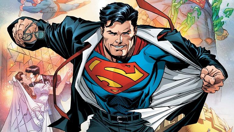 Crecen los rumores del anuncio del juego de Superman en el E3