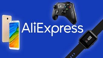 Semana de las Marcas de AliExpress. ¡Aprovecha las mejores ofertas!
