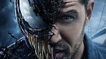Participa y gana figuras de la película Venom