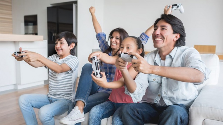 ¡Más y más ingresos! Los videojuegos marcan un nuevo récord de ventas en Estados Unidos