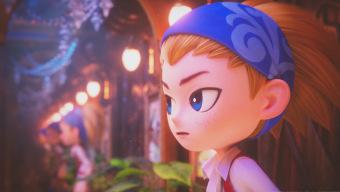 Nuevos detalles y personajes de Balan Wonderworld, el juego de plataformas de los autores de Sonic