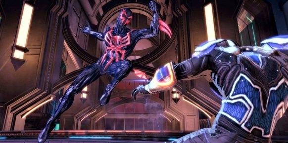 Spider-Man Dimensions: Impresiones E3