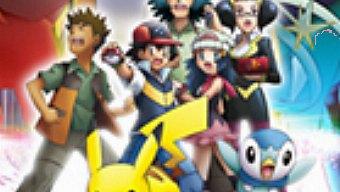 Pokémon Edición Blanca: Primer contacto
