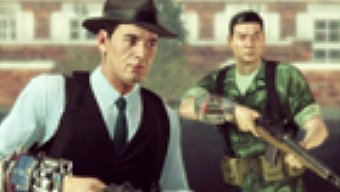 Video The Bureau: XCOM Declassified, The Bureau XCOM Declassified: Gameplay: Trabaja en Equipo o Muere