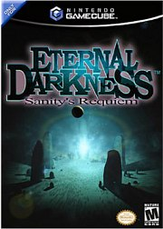 Eternal Darkness GC