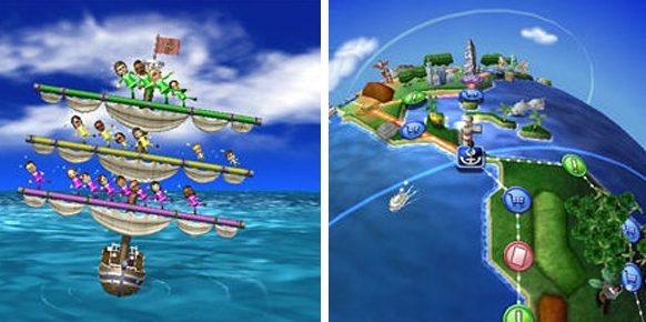 Nintendo Anuncia Wii Party 3djuegos