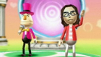Video Wii Party, Gameplay: El test de la amistad