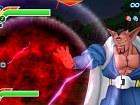 Imagen Dragon Ball Z: Tenkaichi (PSP)