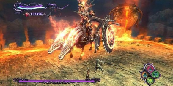 Knight's Contract PS3