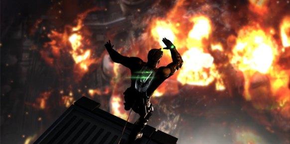 Splinter Cell Blacklist análisis