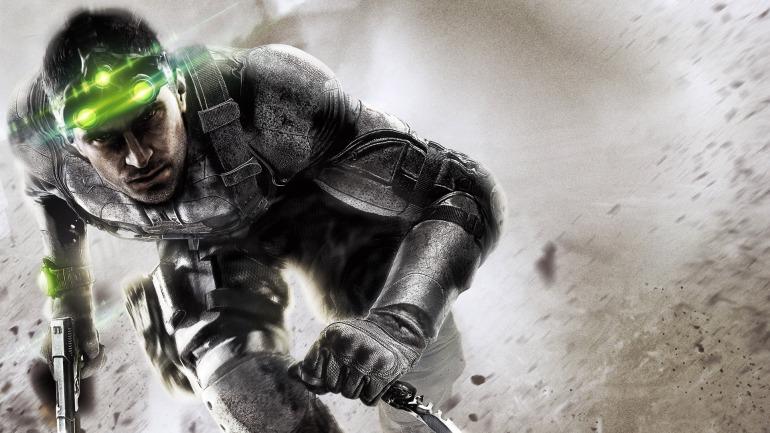 Imagen de Splinter Cell: Blacklist