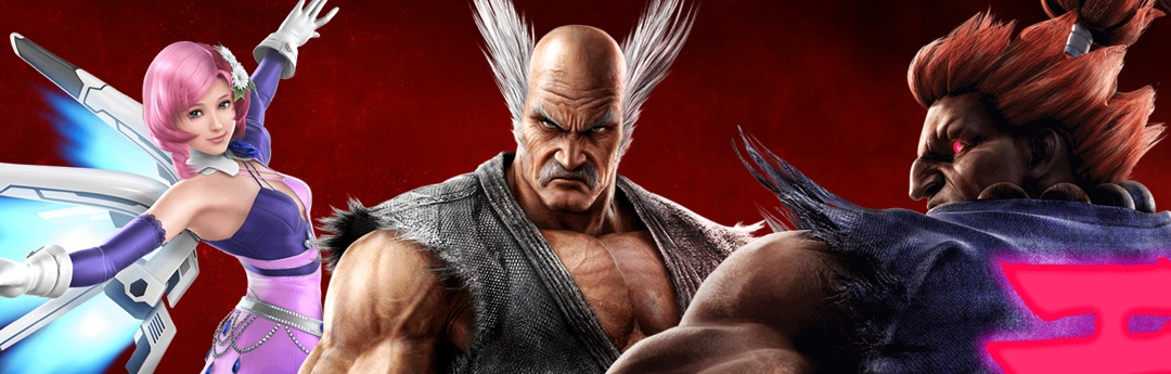 Análisis de Tekken 7 para PS4 - 3DJuegos