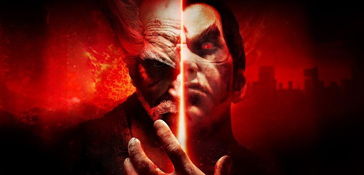 Imagen de Tekken 7