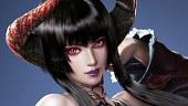 Video Tekken 7 - Tekken 7: Presentación de Eliza