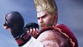 Video Tekken 7 - Tekken 7: Tráiler Personajes #1 (JP)