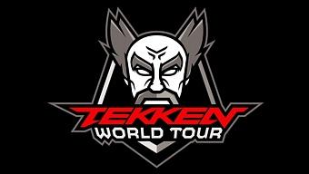 Video Tekken 7, Tekken World Tour
