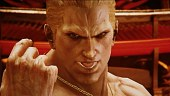 Video Tekken 7 - Geese Howard