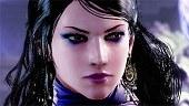 Tekken 7 muestra en vídeo a su nueva luchadora, Zafina
