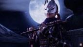 Tekken 7 presenta en vídeo a su nueva luchadora, la ninja Kunimitsu
