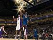 Demostración jugable (NBA 2K11)