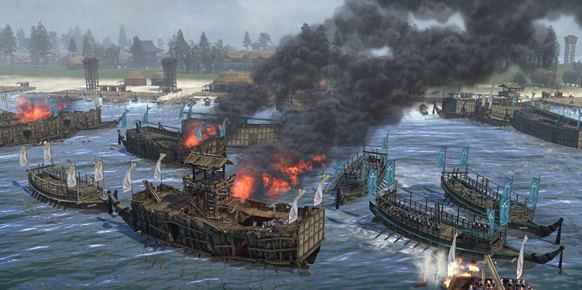 Shogun 2 Total War PC