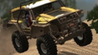 Video Off Road Drive, Teaser Trailer