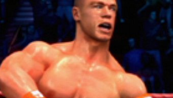 WWE: Smackdown vs. RAW 2011, Debut Trailer