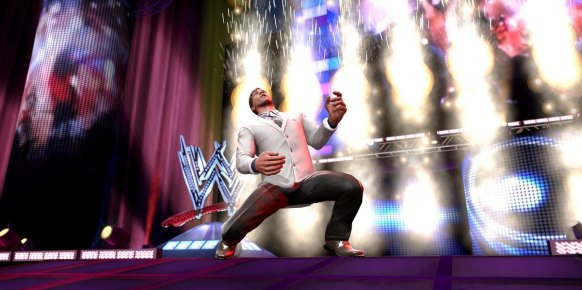 WWE All Stars análisis