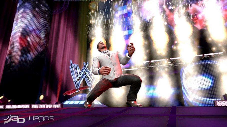 WWE All Stars - An�lisis