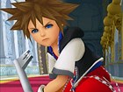 Kingdom Hearts Re: Coded
